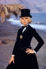 Brigitte Bardot on set of Shalako, 1968