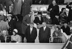 Inauguration Day, 1961