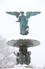 Bethesda Fountain Angel 2010