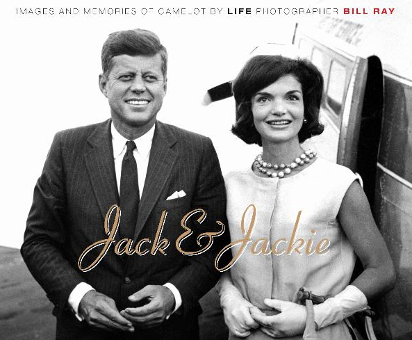 New Book: Jack & Jackie
