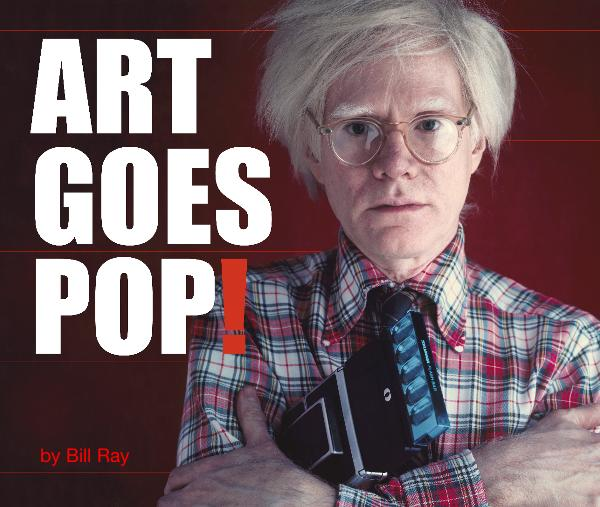 Art Goes Pop!